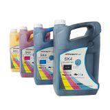 หมึก  SK4 Infiniti Solvent Ink (5L)