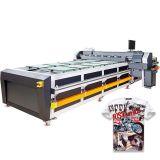 เครื่องพิมพ์เสื้อดิจิตอล --- Multi-station T-shirt Printer