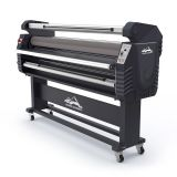 1700mm Wide Format Full-auto Roll-to-roll Electric Type Hot Thermal Laminator