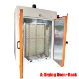 Hot air Circulation Drying Machine Drying Oven