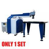 300W Standard YAG Laser Welding Machine for Fine Metal Channel Letter Making