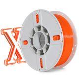 Orange Color PDS Translucent Filament for Desktop 3D Printer (1kg/roll)