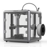Creality Sermoon D1 3D Printer Direct Drive Silent Motherboard 2040 Profiles