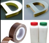 Channel Letter Glue and Adhesive Tape