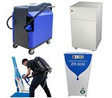 Laser Cleaners and Purifiers