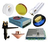 Supplies for Laser Systems