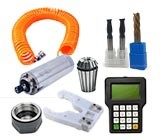 Supplies for CNC Systems