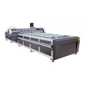 DT1302 Digital Direct Inkjet Printing Machine with 2 Epson 4720 Printheads